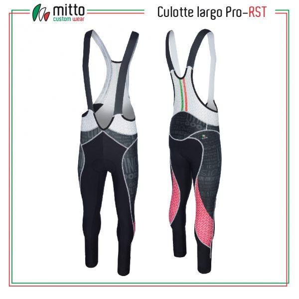 Culotte largo Pro-RST-01